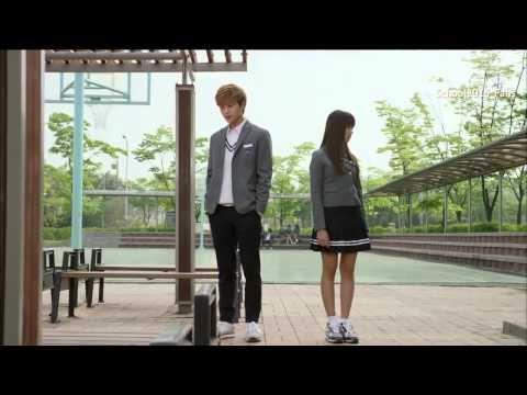 Baechigi 배치기 feat. Punch - Flying with the Wind [OST School 2015] Gong Tae Gwang - Lee Eun Bi