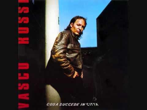 Vasco Rossi-Una nuova canzone per lei.
