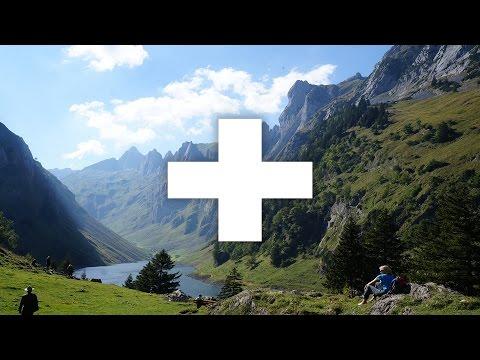 3 Days in Switzerland