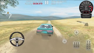 Mobile iOS - CarX Drift Racing - NEW CAR /NEW TRACK Lets Drift!