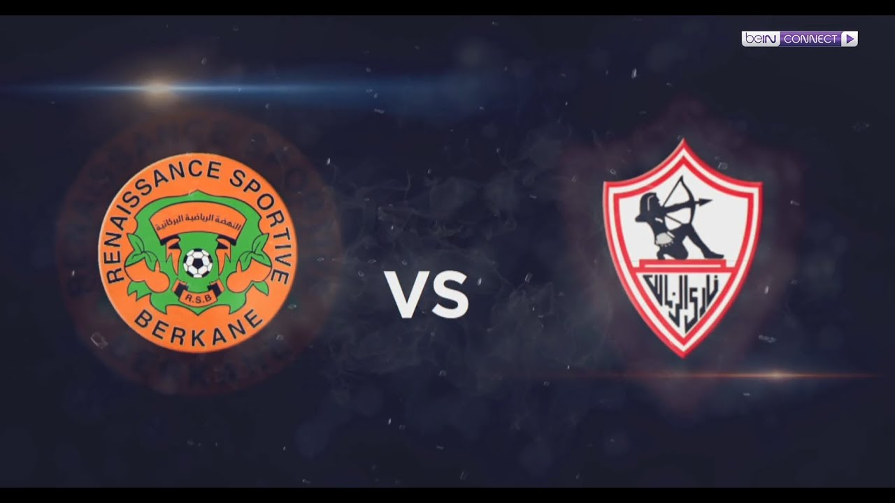 beIN SPORTS:الزمالك ونهضة بركان إياب نهائي كأس الاتحاد الإفريقي المنتظر