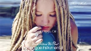 Beautiful Rasta Girl - Base de Rap Reggae