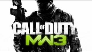 Call of Duty MW3 Multiplayer Gameplay : Cleveland Loves Kill Confirmed and the PP90M1