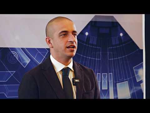 Parteneriat strategic, Nadir Azam – Zucchetti Worldwide Business Operations Western Europe