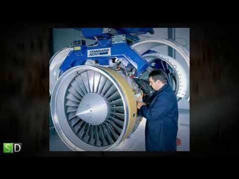Aerospace Engineering Job Description