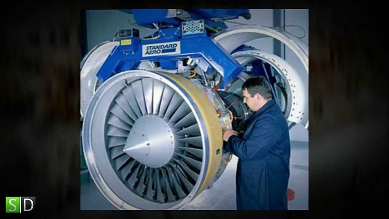 Aerospace Engineering Job Description YouTube – Aerospace Engineer Job Description