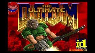Ultimate Doom | 25th Anniversary | Playthrough, Part 3