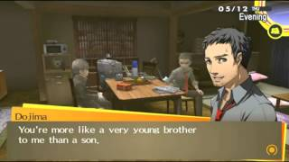 Persona 4: Golden Trailer - Social Links: A Plethora of Bonds