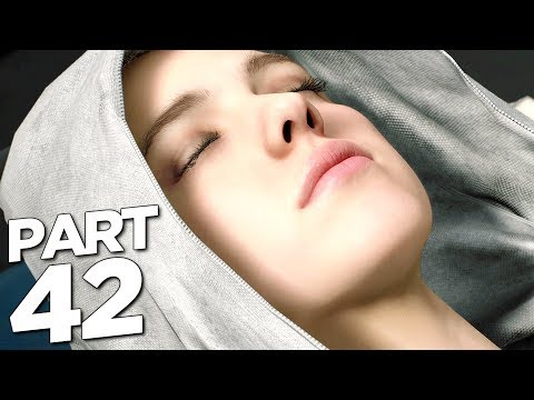 MOST DANGEROUS AREA in DEATH STRANDING Walkthrough Gameplay Part 42 (FULL GAME)