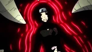 Madara Jinchuuriki vs. Obito - Naruto & Sasuke Death [Naruto AMV]
