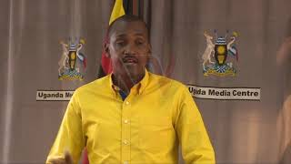 Minister Tumwebaze wants harmonized negotiation for jobs