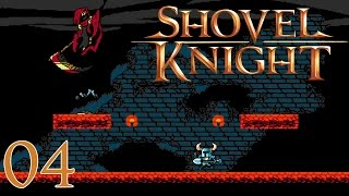 Shovel Knight Walkthrough Part 4 - Specter Knight