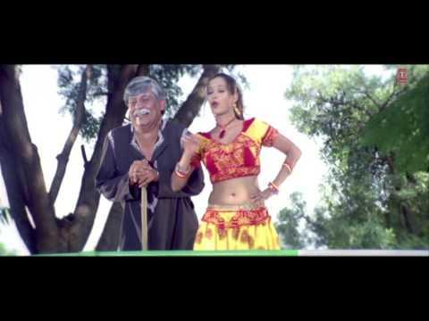 EGO CHUMMA DEDA GORI [ Bhojpuri Video Song ] RANGEELA BABU - Dinesh Lal Yadav & Sweety Chhabra