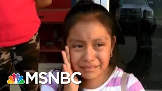 Heartless?: New Trump Rule Targets Poor Immigrants | The Beat With Ari Melber | MSNBC