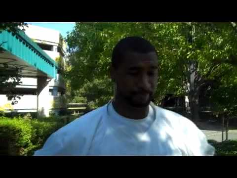 Interview with former UCF Knight: Daunte Culpepper Part 1