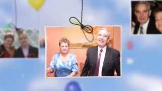 поздравление для родителей с годовщиной свадьбы