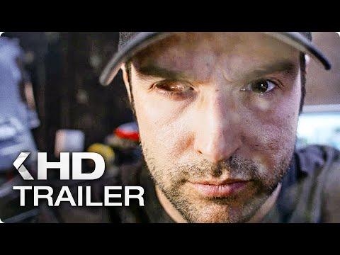 THE GRACEFIELD INCIDENT Trailer German Deutsch (2017)