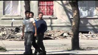 BBC Newsnight - What really happened in South Ossetia? (2008)