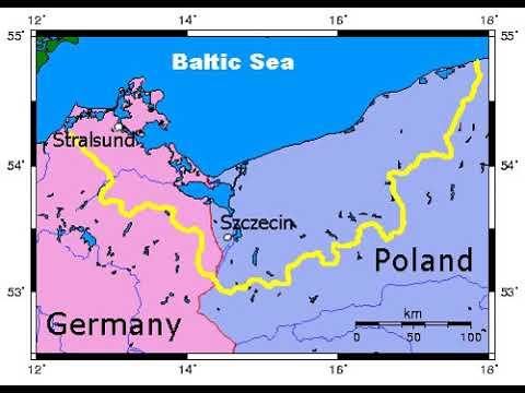 Pomerania | Wikipedia audio article