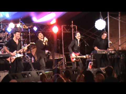 The Bronx Wanderers at Oakley Street Fest 2015 & Las V