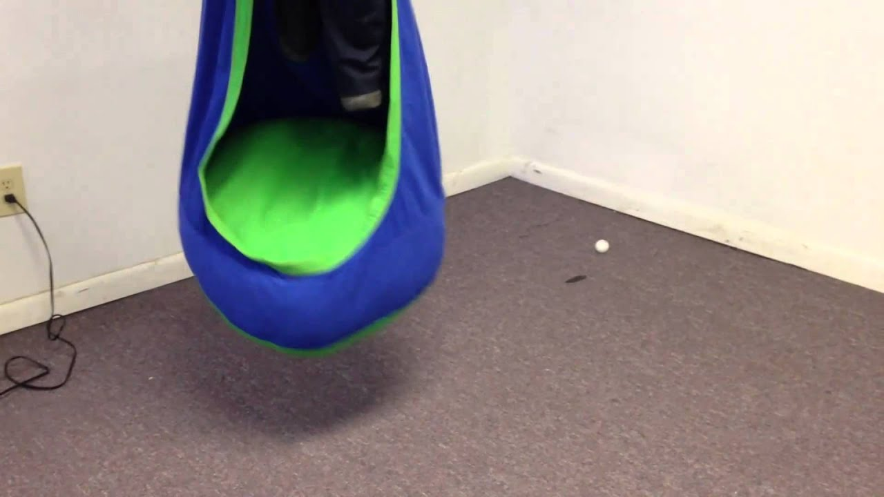 Cocoon Swing By Fun And Function
