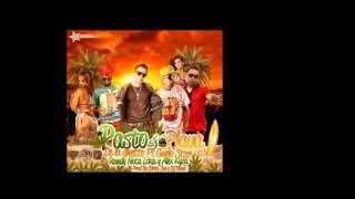 Pasto y Playa' De La Ghetto Ft Guelo Star, Randy Alex Kyza