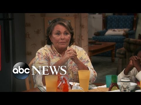 Roseanne Barr says call with Trump was 'exciting' and 'sweet' after 's return