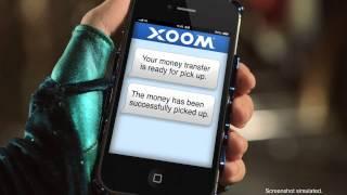 "Xoom StatusTrak TVC ""ENCORE"" (2013)"