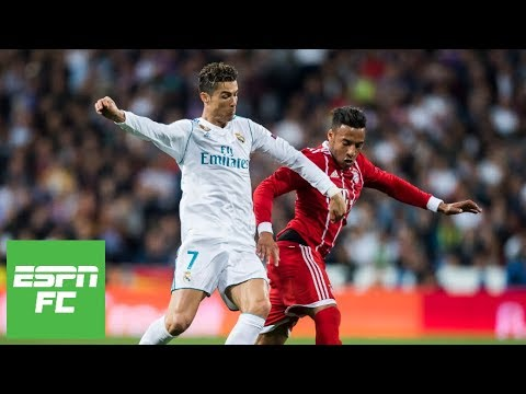 With Cristiano Ronaldo gone, can Bayern Munich finally beat Real Madrid? [Extra Time] | ESPN FC