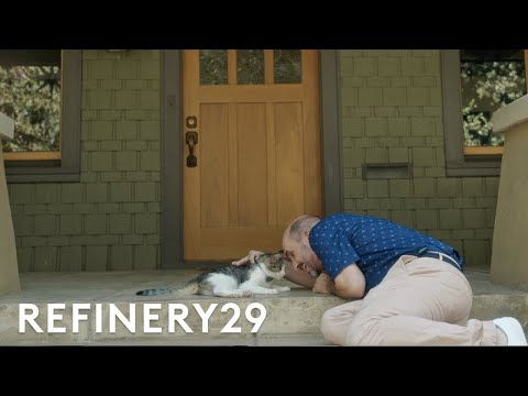 A Cat's Journey To Find Her Home | Pet Friendly Episode 3: Tonya | Refinery29 thumbnail