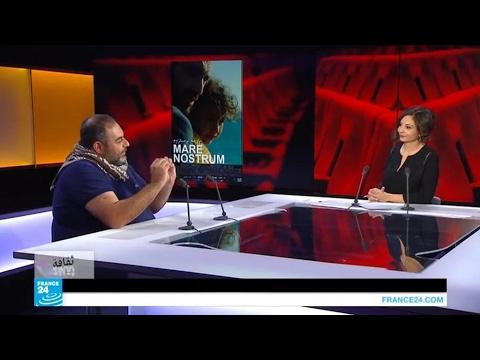 فيلم -ماريه نوستروم-.. قصة السوريين مع البحر!!  - 14:22-2017 / 4 / 28