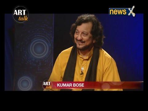 Art Talk - Pandit Kumar Bose (Tabla Maestro)