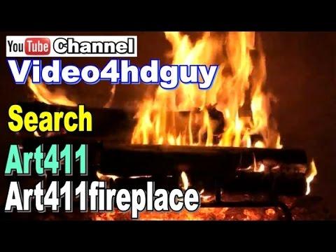 art411™ - Smart TV App Samsung Art4HD Screensaver - YouTube