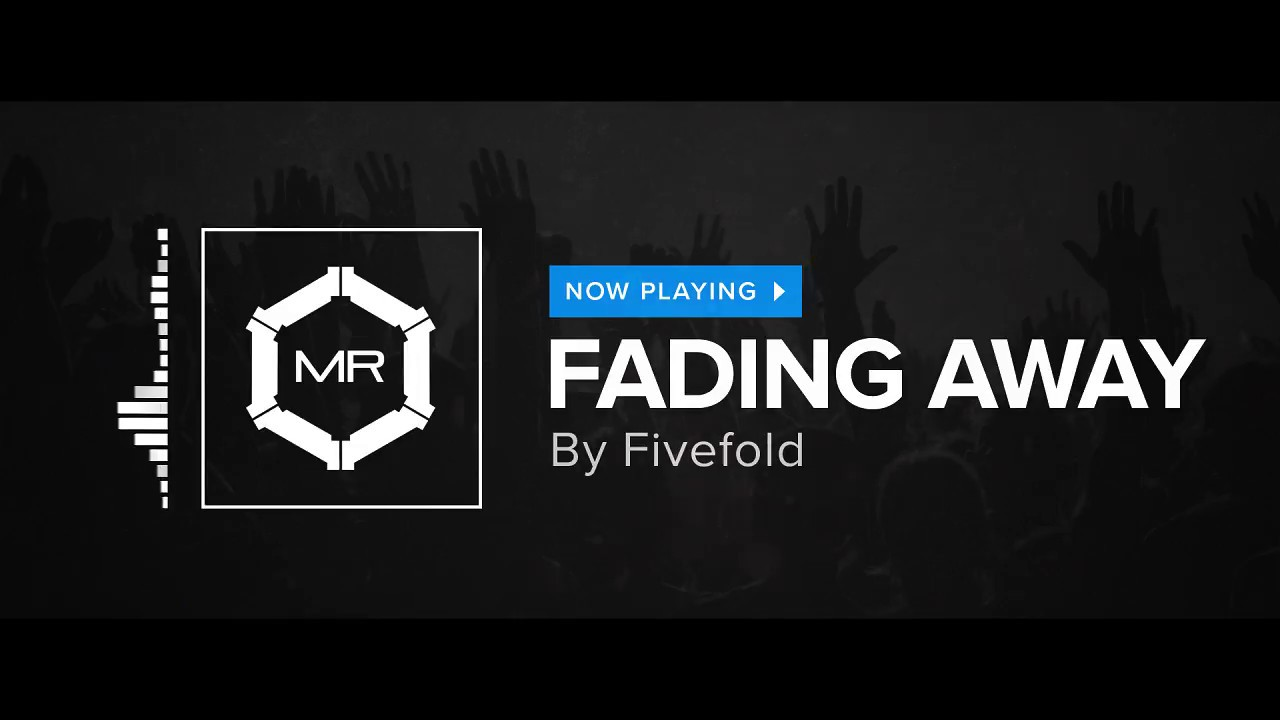 Our Love Is Fading Away: Fading Away [HD] Chords