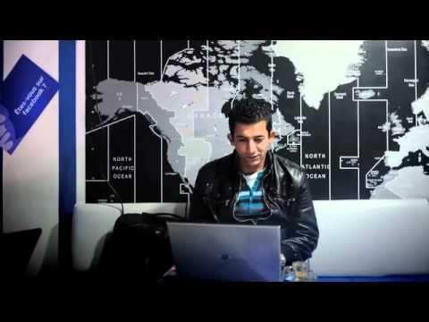 EU Dev Days 2011: Can Social Networks Empower Democracy?