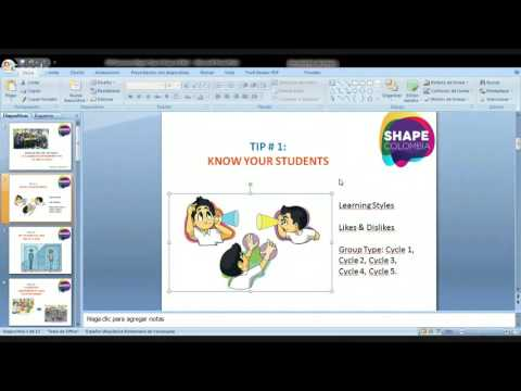 """""""Shaping the way we teach: 10 classroom Management tips to keep in mind"""""""