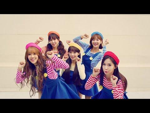 Free download Mp3 [Crayon Pop]「Dancing All Night / (댄싱 올 나잇)」 ミュージックビデオ- Official MV terbaik