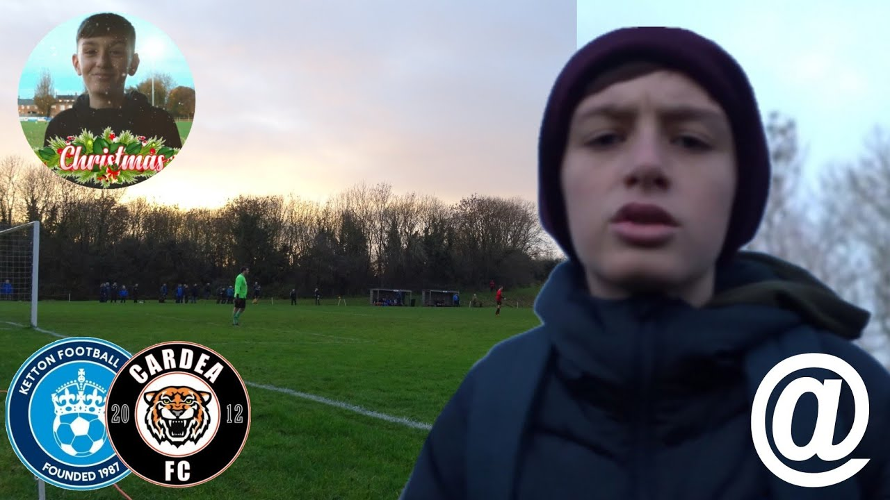 Download GOALS GALORE, GREAT PERFORMANCE!   Ketton FC   The Groundhopping Series!