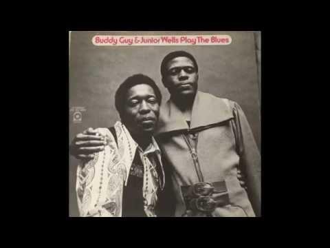 Buddy Guy and Junior Wells Play the Blues (Full Album) (VINYL)