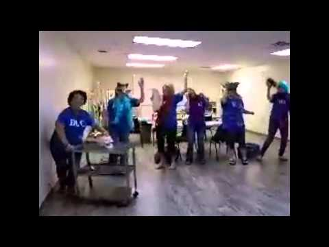 DuBois Business College Philipsburg Location LipDub