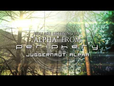 PERIPHERY - Alpha