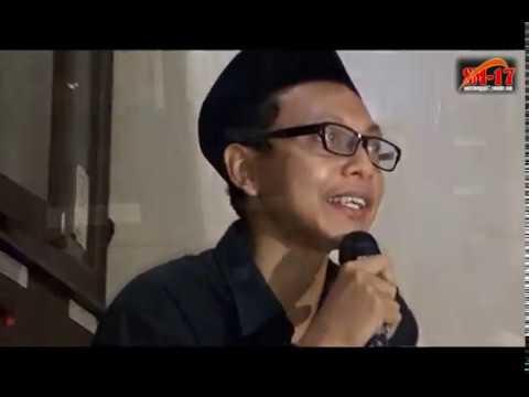 BERDAKWAH DENGAN RAMAH   Ustd  Mubasyar Bih   SM17   SANTRI MENGAJI 17