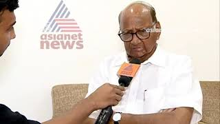 Election 2019 | Sharad Pawar says Rahul Gandhi neglected his a…