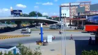 Asian Travel - Momivong Skybridge - Phnom Penh - Youtube 2015