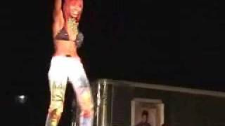 Dancehall Queen - Keiva the Diva