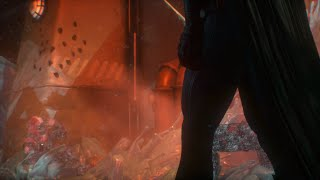 """JAG2 - Batman: Arkham Knight """"In From The Cold"""" (Earth 2 Dark Knight Skin) NG+"""
