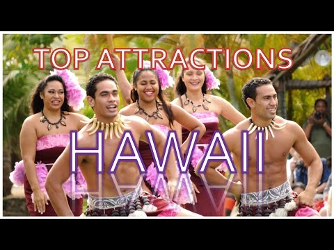 Visit Hawaii, U.S.A.: Things to do in Hawaii - The Islands of Aloha