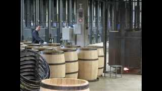 Tonelería Tonnellerie Vicard Cognac