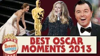 Oscars 2013 Review: Academy Award Awards