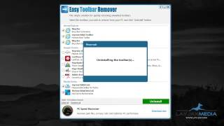 How To Remove Ask Toolbar From Browsers - Chrome, Firefox, Internet Explorer